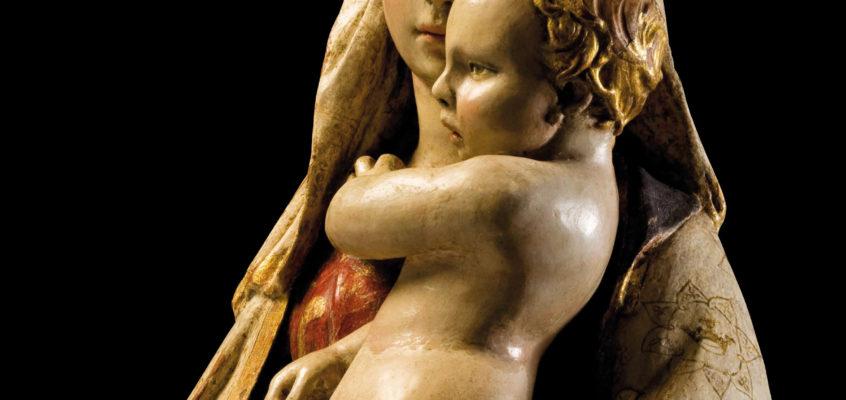 La Madonna di Citerna, bellezza ritrovata