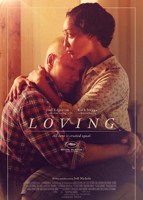 Loving: un amore così forte da cambiare la storia