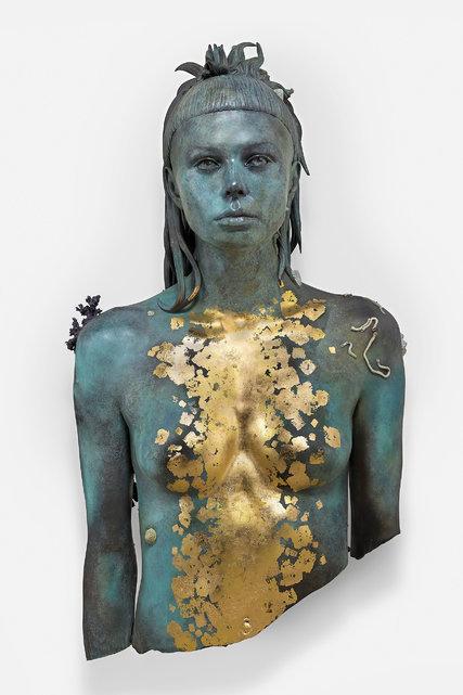 La mostra di Damien Hirst sbarca a Venezia