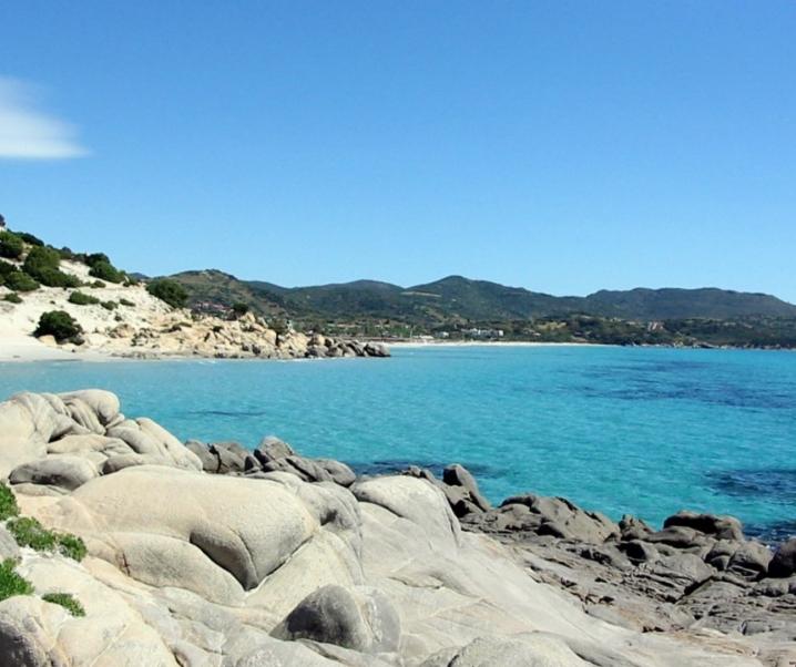 Tanka Village Villasimius, mare cristallino e spiagge da sogno