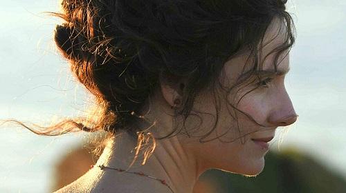 Film Una vita, storia di un'anima romantica, fragile e fortissima