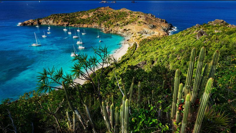 Antille francesi: a Saint Barth vacanze in ecoresort