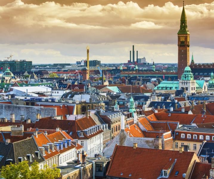 Copenhagen, viaggio nella città verde