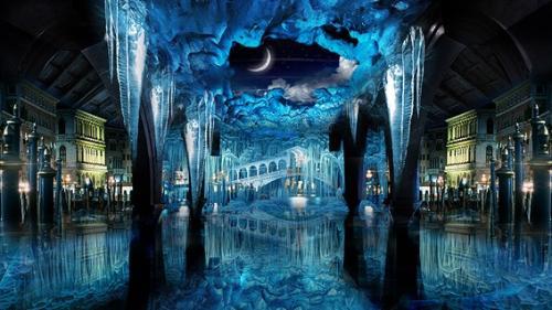 Viva Vivaldi Venezia, lo show dedicato al grande compositore
