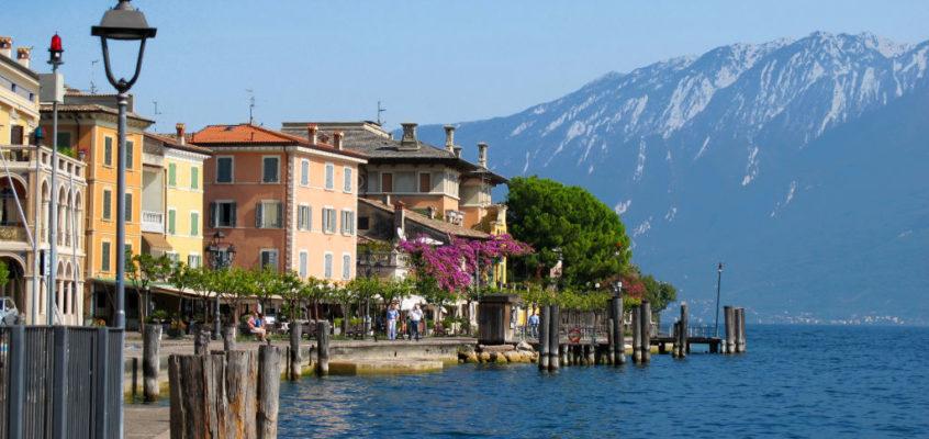 Weekend a Gargnano, natura e relax sul Lago di Garda
