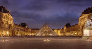Museo_Louvre_Parigi