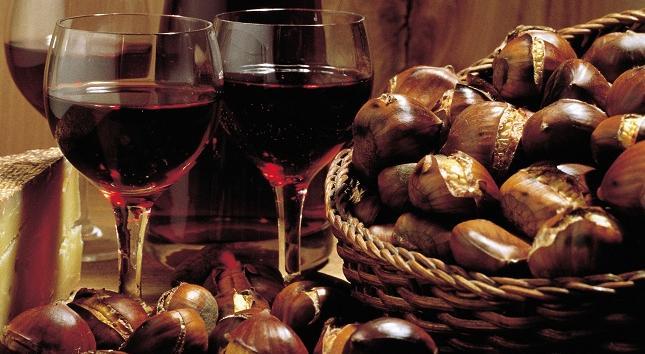 A novembre nel Salento si celebra il Novello