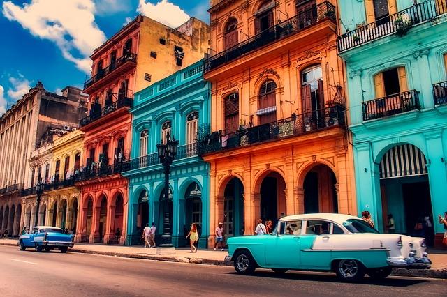 Havana viaggi Cuba