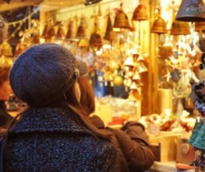 Il Natale in Riviera Romagnola accende le luci dei mercatini, tante le proposte da Riccione all'entroterra
