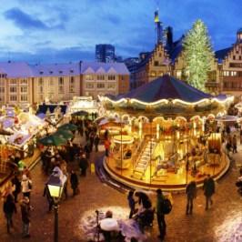 mercatini di Natale 2017 Francoforte Germania