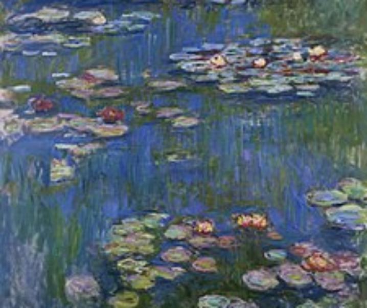 Mostra Monet Roma, i capolavori del pittore al Vittoriano di Roma