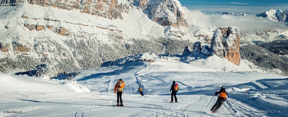 Skipass Cortina d'Ampezzo 2018