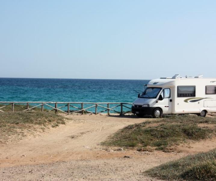 Vacanze estive 2019 in camper: Salento on the road