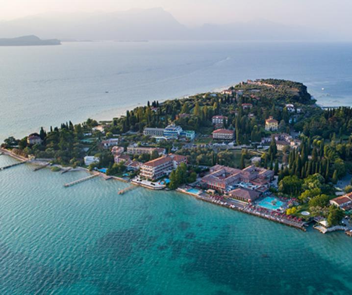 Vacanze di Pasqua sul Lago di Garda: da Bardolino a Gardaland