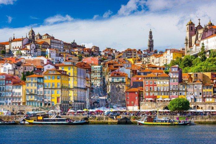 Porto, migliore destinazione d'Europa