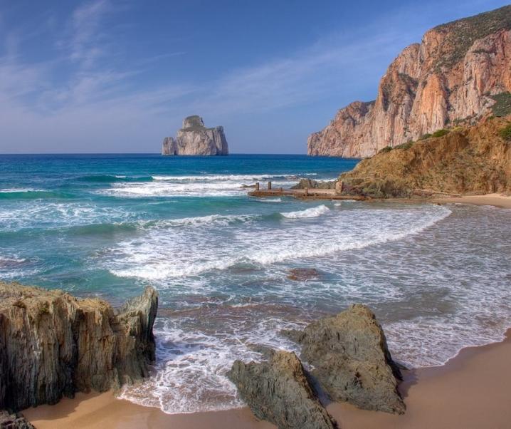 Surf Sardegna: gli spot più belli
