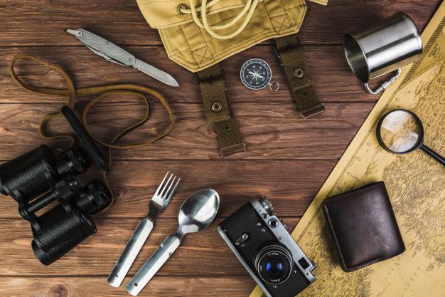 Gadget e accessori da viaggio da mettere in valigia o regalare a chi parte