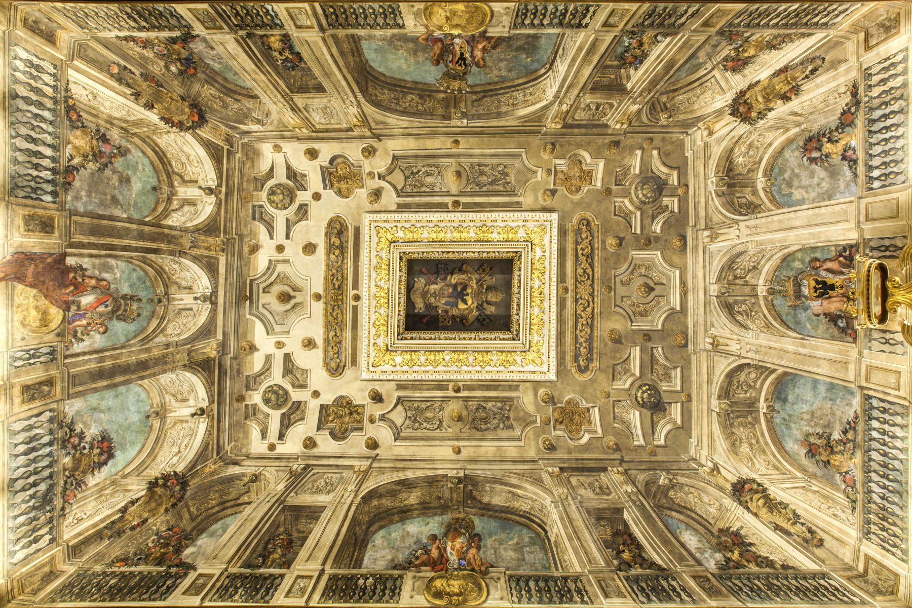 Visite Palazzo Pucci e Villa Granaiolo 2018