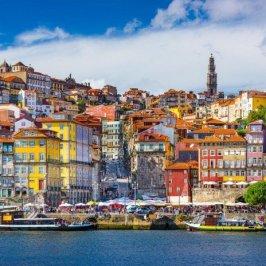Offerte weekend autunno: Valletta, Tangeri e Porto, le città sull'acqua