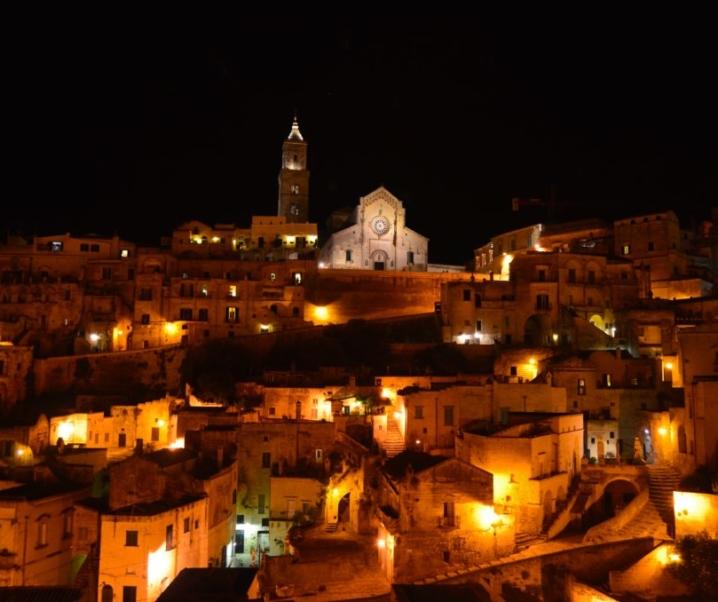 Vacanze di Natale in Puglia, tra i presepi più belli d'Italia