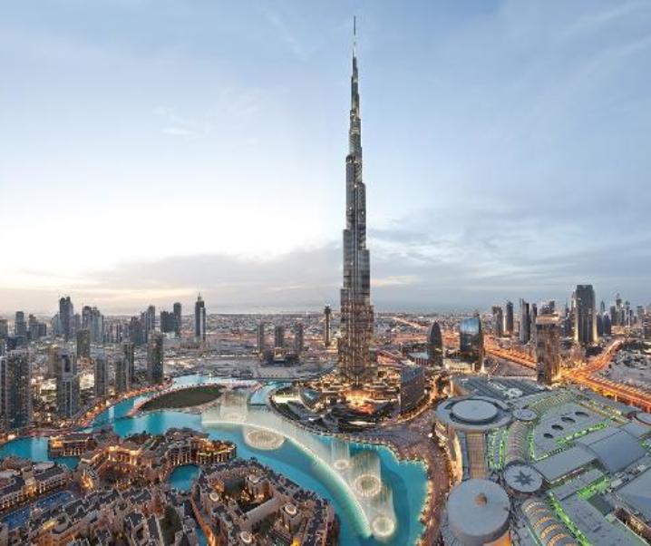 Cosa vedere a Dubai in pochi giorni