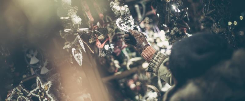Mercatini di Natale Alto Adige, la magia dell'Avvento