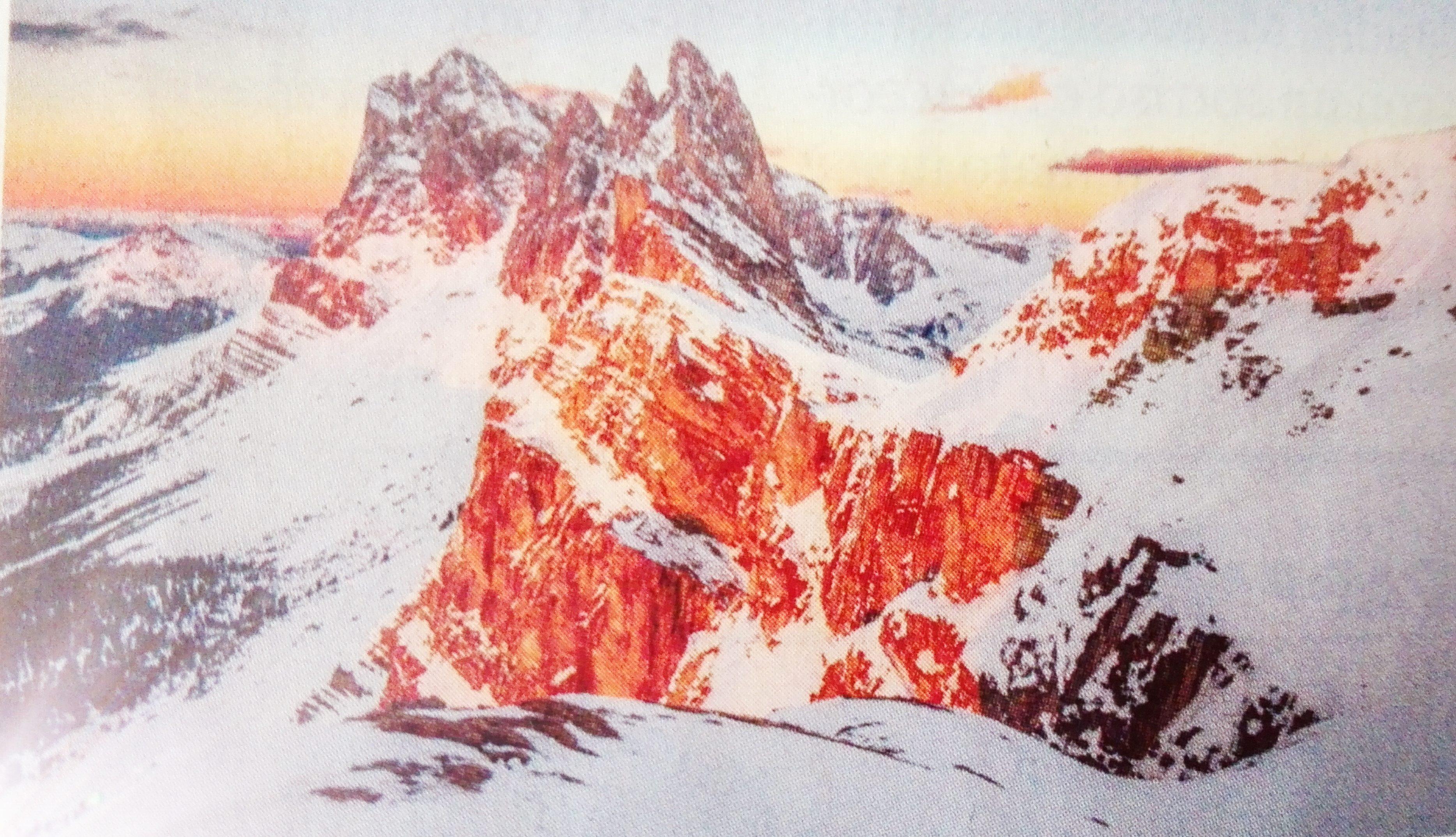 Cucine Usate Trentino Alto Adige.Vacanza Neve Trentino Alto Adige Da San Martino Di