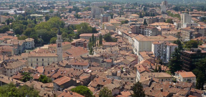 Visita a Gorizia, fascino e cultura mitteleuropea