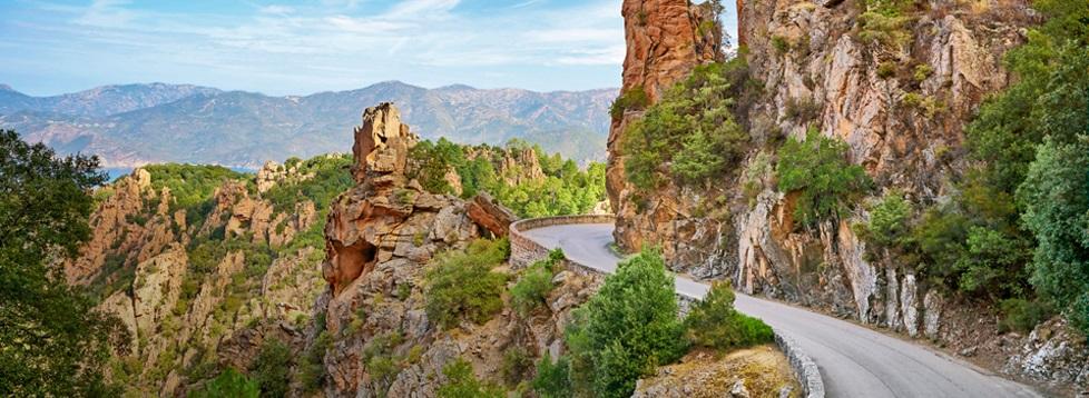 Viaggio in Corsica in moto, l'isola in libertà
