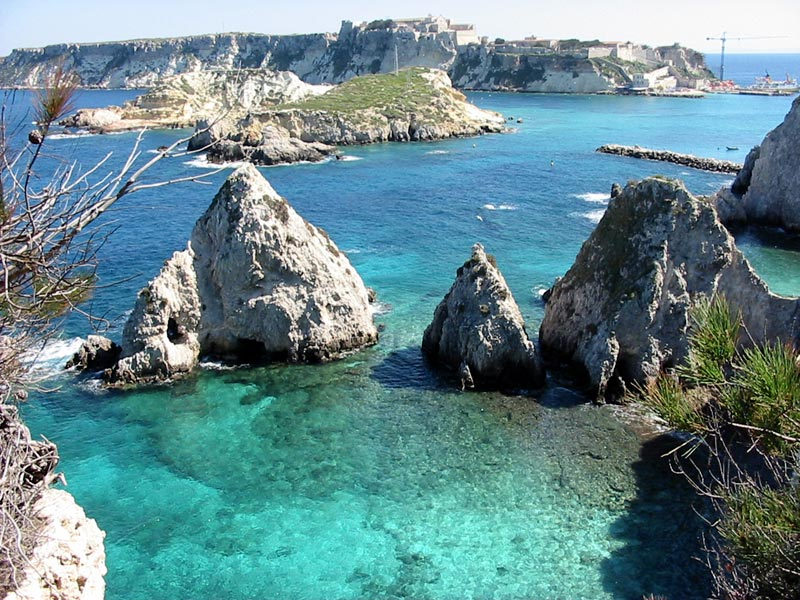 Isole Tremiti, paradiso di mare e natura - Travel Dreams