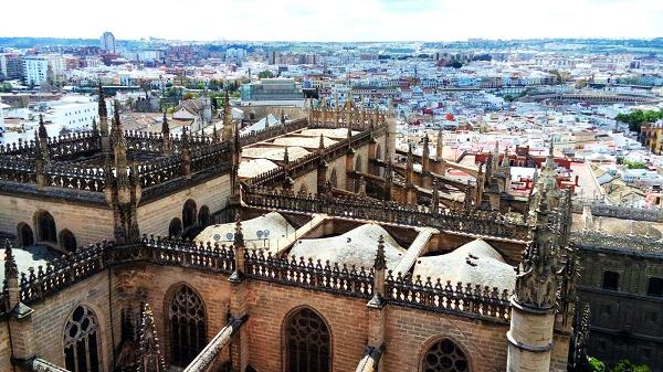 Cosa vedere a Siviglia, le attrazioni principali