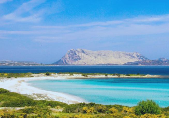 Da San Teodoro a Cala Luna, le spiagge più belle