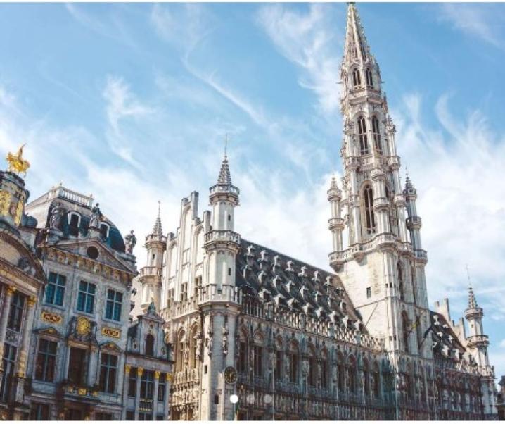 Bruxelles, Strasburgo e Lussemburgo, viaggio nel cuore dell'Unione europea