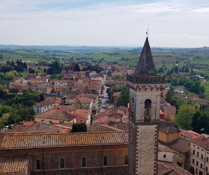 Leonardo da Vinci in Toscana: viaggio sulle orme del Genio