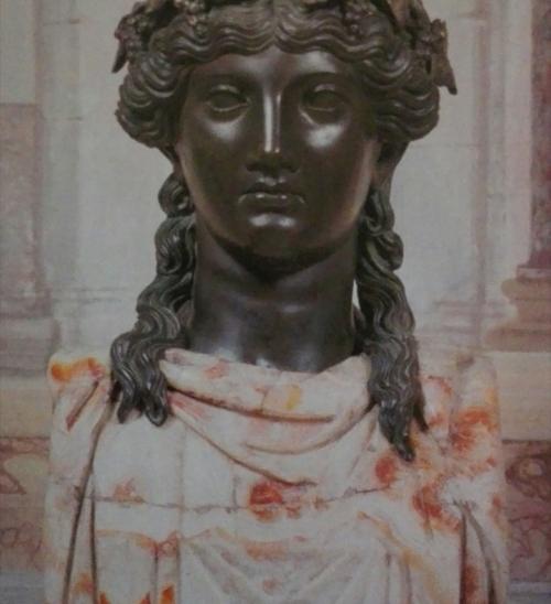 Mostra Galleria Borghese: Valadier. Splendore nella Roma del Settecento