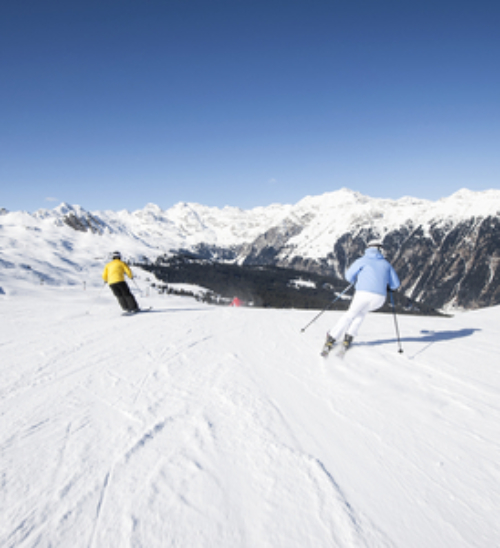 Vacanza neve Racines-Giovo, tanto sport e natura