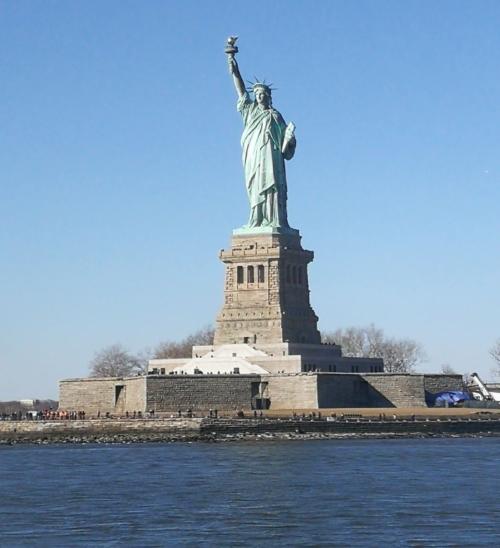 Come organizzare un viaggio negli Stati Uniti: documenti importanti