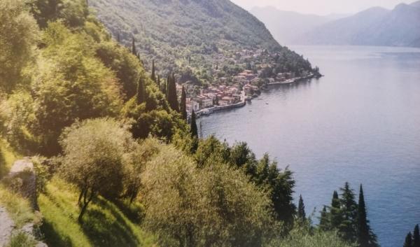 Sul Sentiero del Viandante in Lombardia: tra borghi e vedute mozzafiato
