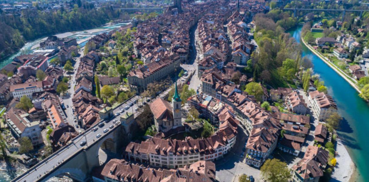 Weekend a Berna: passeggiata nella capitale della Svizzera